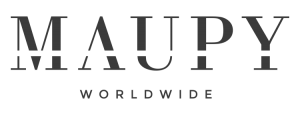 Maupy Worldwide Logo