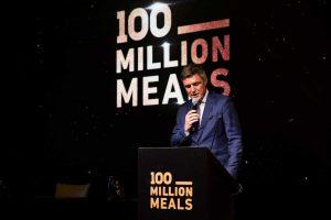 100 Million Meals