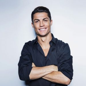 Cristiano Ronaldo Maupy Worldwide